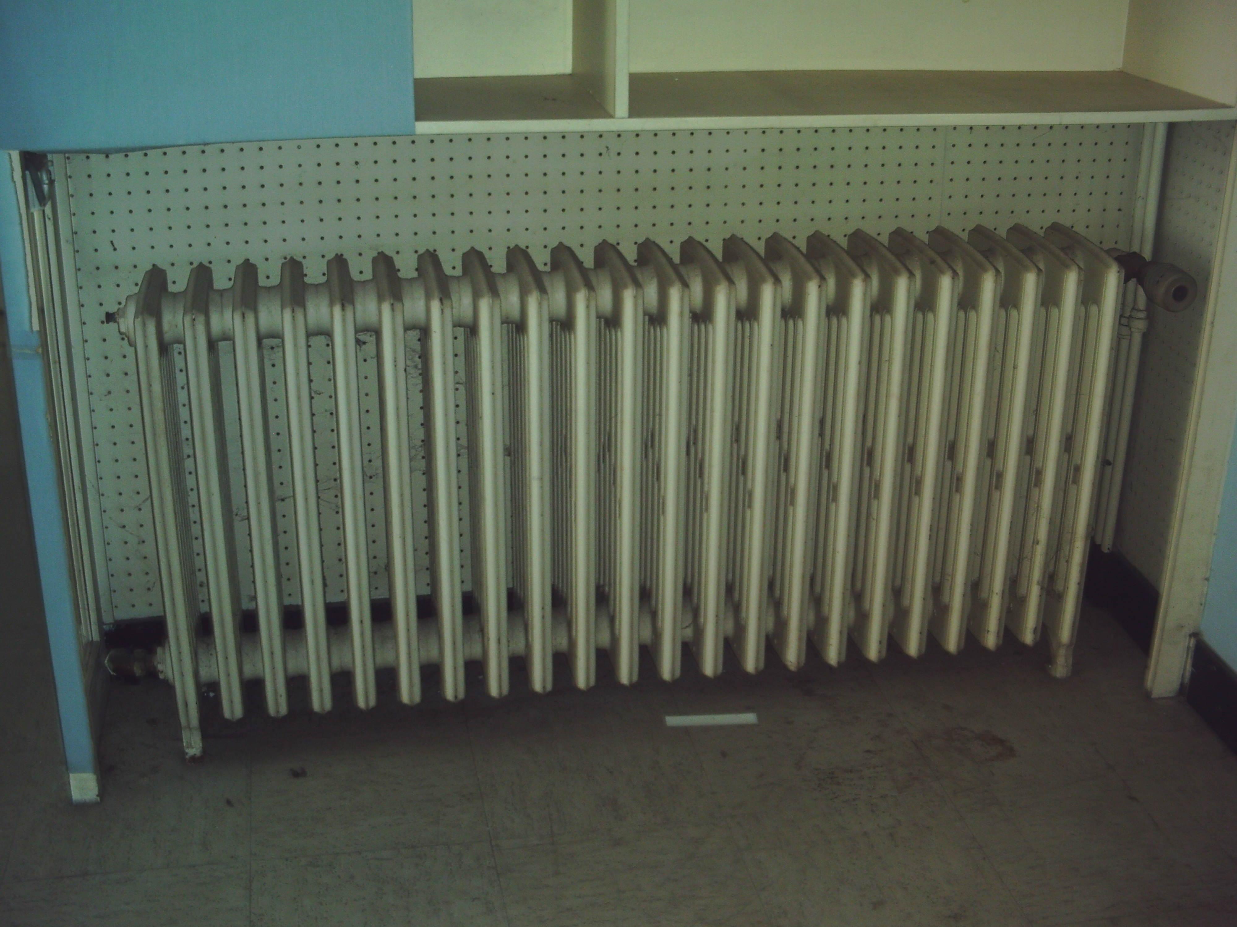 Radiateurs en fonte radiateursenfonte - Demonter radiateur fonte ...